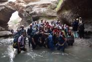 سفر به دره راگه گروه کوهنوردی اماوند