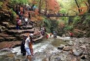 پل آبشار ویسادار