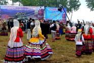 جشن برداشت و صنایع دستی
