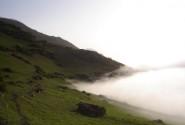ارفع ده در مه